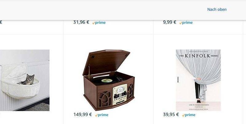 Geschenke Fur Manner Bei Amazon Marc Macht Blau