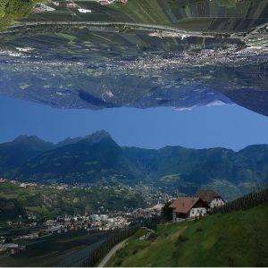 Südtirol steht Kopf