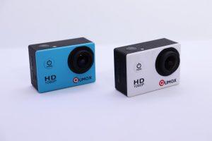 Actioncam Qumox SJ4000