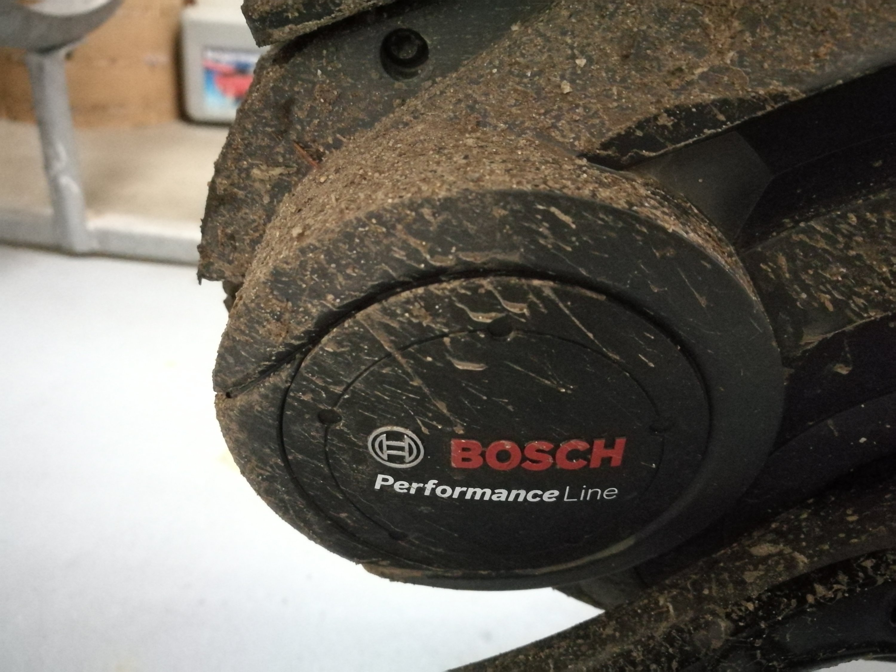 Bosch Performance