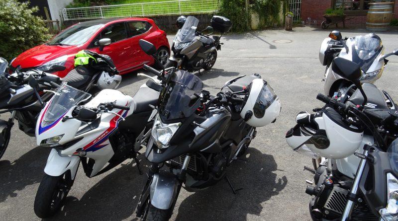 Motorradstammtisch Rhein-Neckar-Odenwald