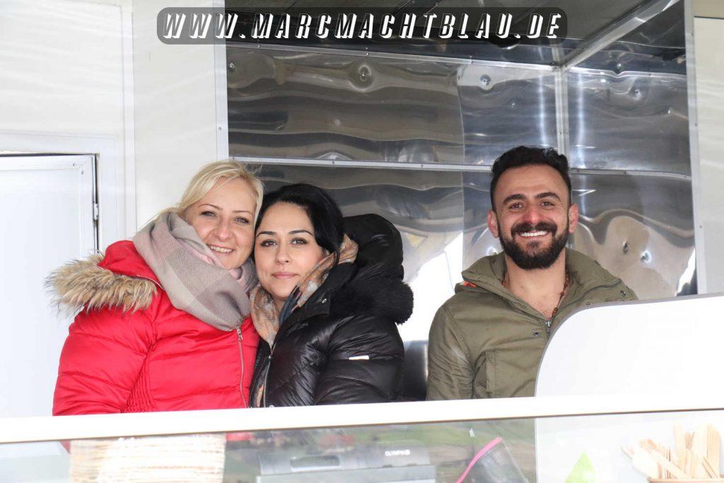 La Perseria Rotweinwanderung Schriesheim 2018