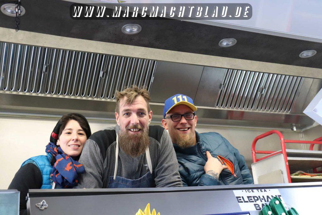 Foodliner Rotweinwanderung Schriesheim 2018