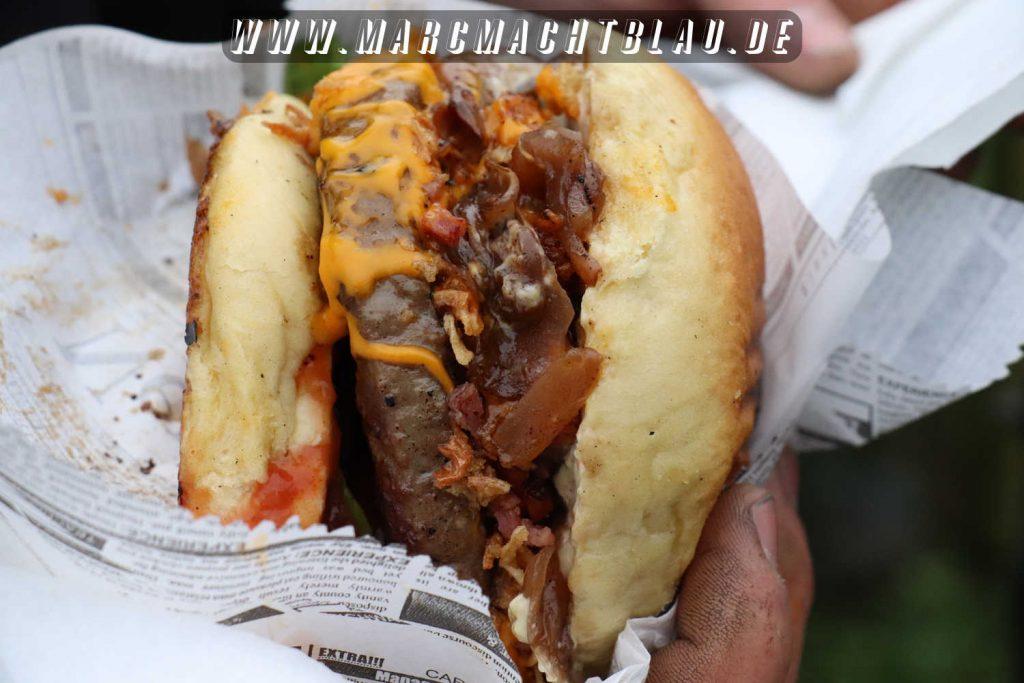 Burger Rotweinwanderung Schriesheim 2018