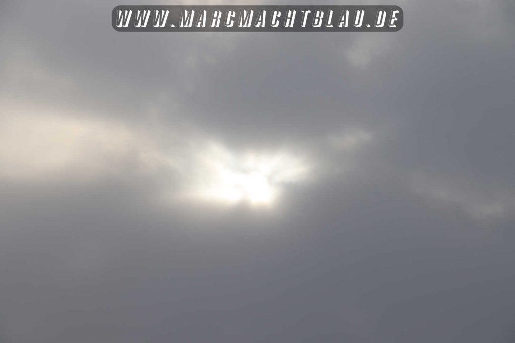 Sonne Rotweinwanderung Schriesheim 2018