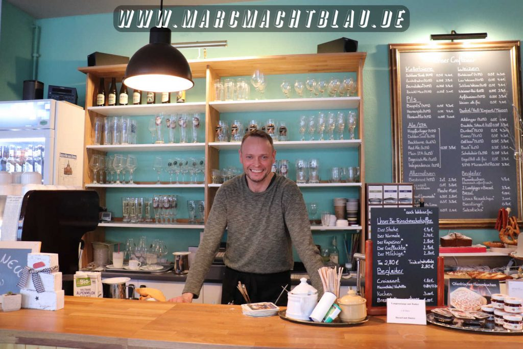 Bar Handwerk Rotweinwanderung Schriesheim 2018
