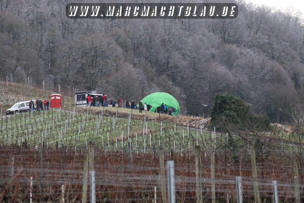 Rotweinwanderung Schriesheim 2018
