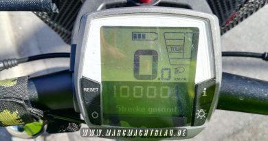 LIQBIKE Activ 9-Gang Bosch Active Line 10000 KMLIQBIKE Activ 9-Gang Bosch Active Line 10000 KM