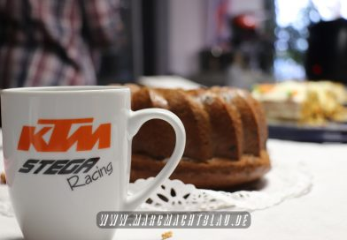 Nikolaustag beim KTM STEGA Racing in Worms