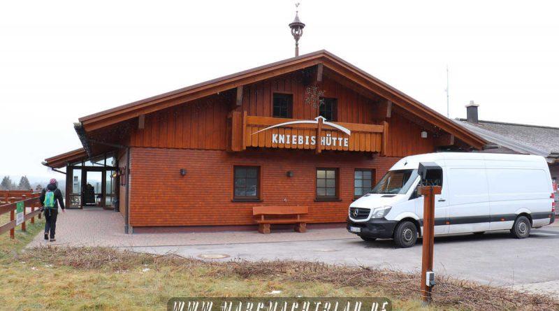 Kniebis Hütte