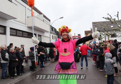 Mathaisemarkt Festzug inkl. Fanfarenzug – Schriesheim