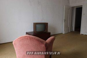 Hotel Waldlust Freudenstadt Lostplace