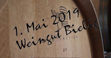 1. Mai 2019 Weingut Bielig Beitragsbild