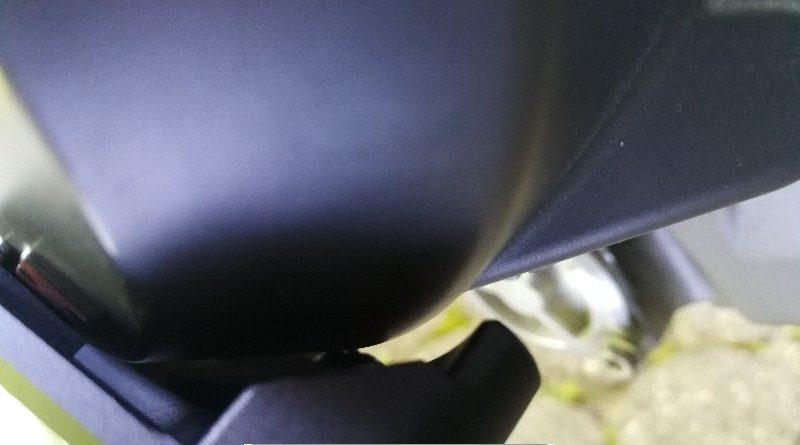 Motordeckelschutz-Set (Artikel-Nr. MSS.04.641.10100) von SW-Motech für KTM 790 Duke