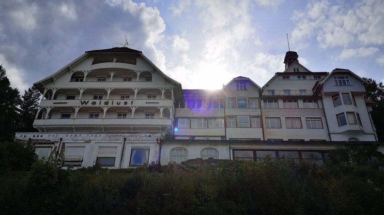 Grand Hotel Freudenstadt