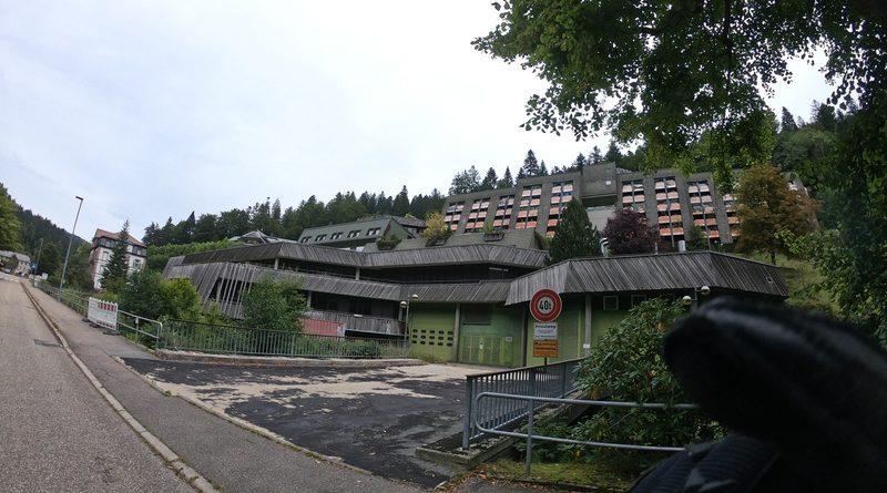 Schwarzwaldklink Bad Rippoldsau