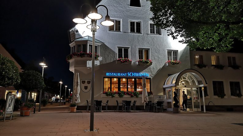 Schwanen Freudenstadt
