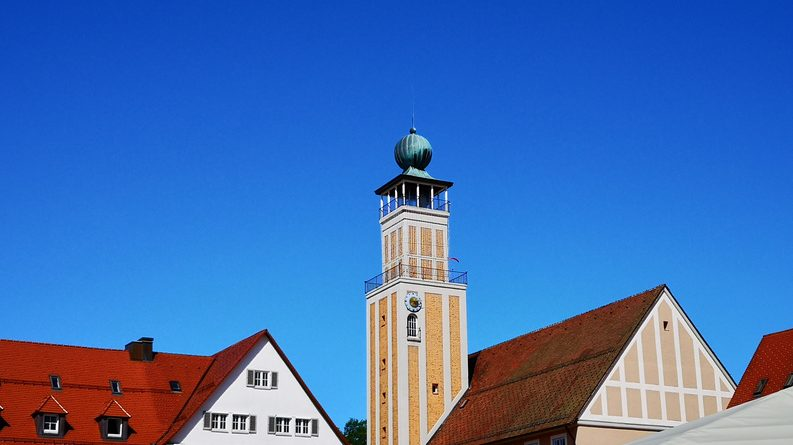 Freudenstadt Kirche