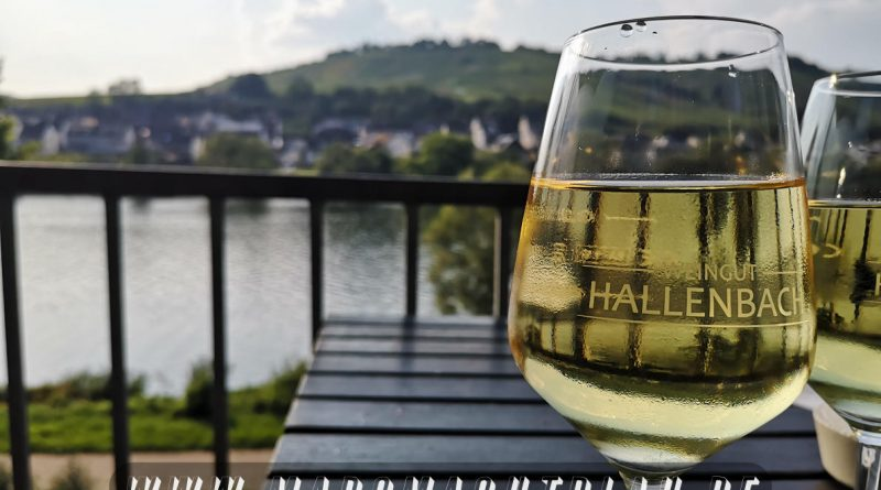 Mosel und Riesling