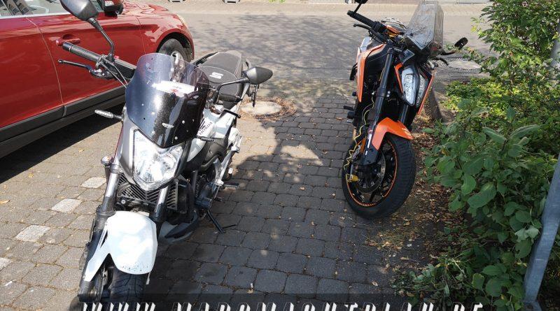 Motorradurlaub an der Mosel