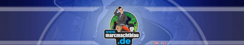 Marc-macht-blau.de