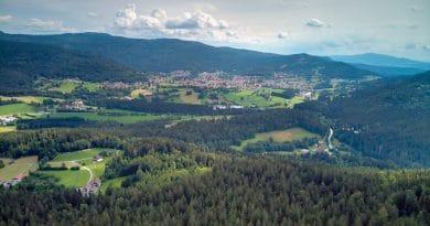 Bodenmais Bayrischer Wald